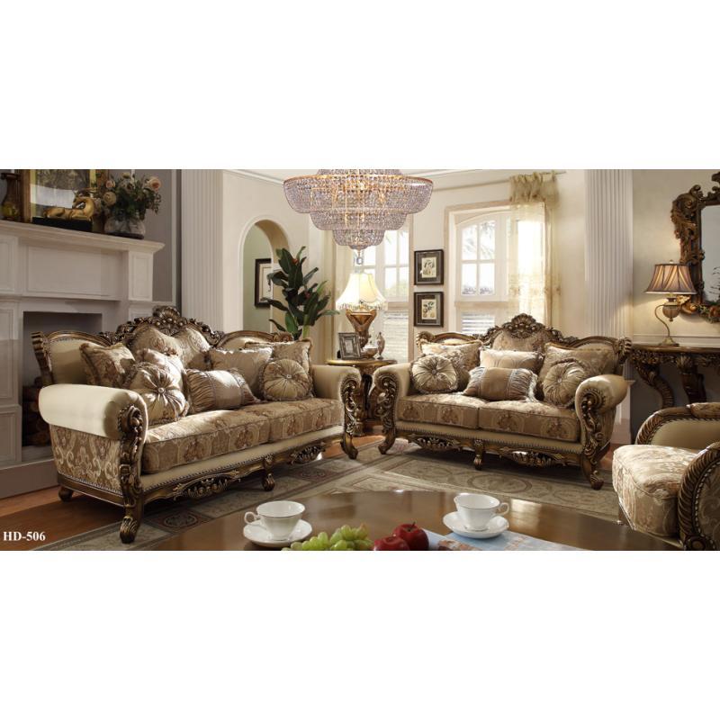 Beau Woodland Furniture