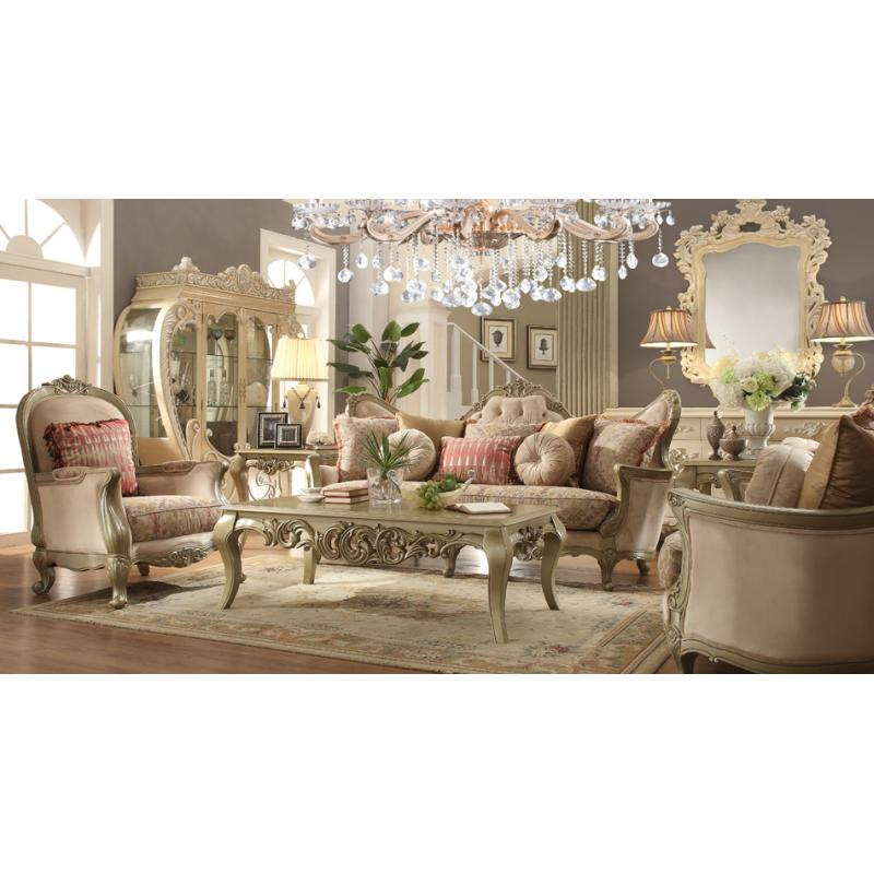 Hd 5339 Sofa Loveseat And Chair Woodland Furniture