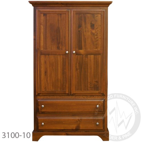 armoires 10 3100 10 furniture on sale woodland furniture. Black Bedroom Furniture Sets. Home Design Ideas