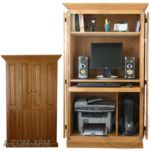 ARMOIRES A COM ARM - FURNITURE ON SALE