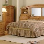 BEDROOM SUITE 6500 PIER GROUP SUITE - FURNITURE ON SALE