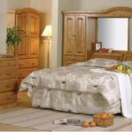 BEDROOM SUITE 9500 PIER GROUP SUITE - FURNITURE ON SALE