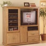 ENTERTAINMENT 3500 ENTERTAINMENT CENTRE - FURNITURE ON SALE
