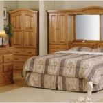 BEDROOM SUITE 8000 PIER GROUP SUITE - FURNITURE ON SALE
