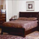 BEDROOM SUITE 8300 BEDROOM SUITE LOW PROFILE - FURNITURE ON SALE