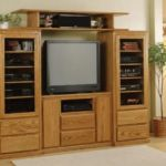 WALL UNIT 9400 4 PIECE WALL - FURNITURE ON SALE